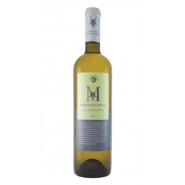 Vin blanc sec Muscat de Spina