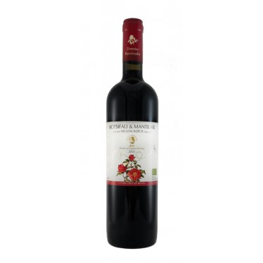 Vin rouge de Crète Melissokipos