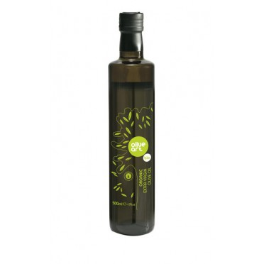 Huile d'olive Bio Olive Art 500ml