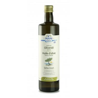 Huile d'olive BIO Mani 750 ml