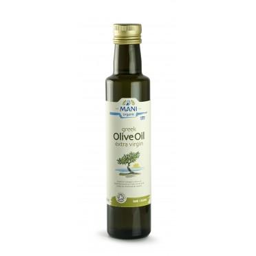 Huile d'olive BIO Mani 250ml