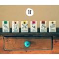 Savon naturel à l'huile d'olive Bio à la Spiruline et au thé vert 120g 1