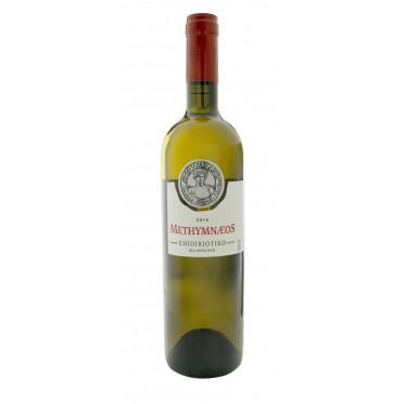 Vin blanc sec Chidiriotiko Bio 750ml