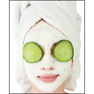 Recette cosméto : faire son masque pour le visage soi-même