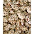 Noix de cajou caramélisées au sésame 5kg 0