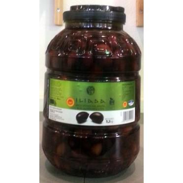 Olives kalamata Bio 3kg PET Iliada