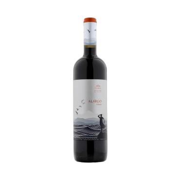 Vin rouge sec Alargo syrah