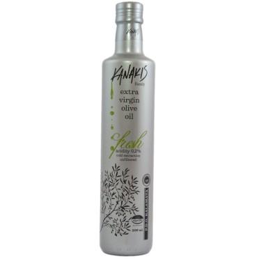 Huile d'olive Kanakis Fresh 500ml