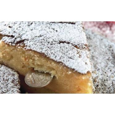 Recette du cake au miel et figues sèches - source : miam-chouchie.com