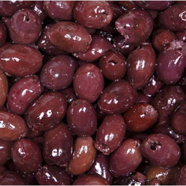 VRAC Olives Kalamata avec noyaux Statho 3.5kg
