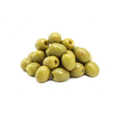VRAC Olives vertes Statho sans noyaux 3kg