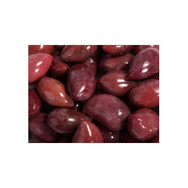 VRAC Olives Kalamata Mani fendues mix 5kg PET