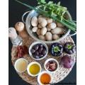 Recette de la salade de pommes de terre à la grecque 1