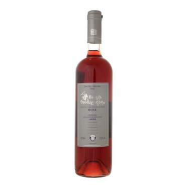 Rosé demi-sec Theodorakakaos