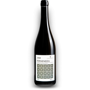 Vin rouge Goumenissa Bio Chatzivaritis 750ml