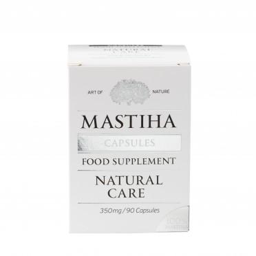 Mastiha Therapy