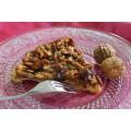 tarte noix/miel par l'allée des desserts 0