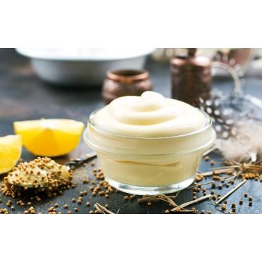Recette de mayonnaise à la moutarde