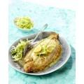 Recette la sauce aux anchois et citron 1