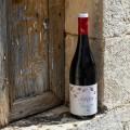 Vin rouge sec Dafnios 2