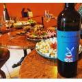 Vin blanc sec Malagousia 2