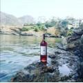 Vin rosé Melissinos Bio 4