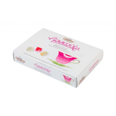 loukoums rose vue pack