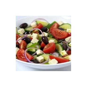 Recette de la salade Messenie