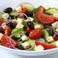 Recette de la salade Messenie 0
