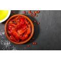 Julienne de poivrons rouges BIO 260g 2