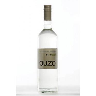 Ouzo Think Green BIO 700 ml