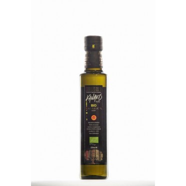 Huile d'olive BIO Kanakis 250ml