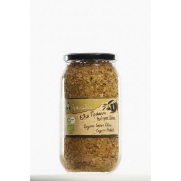 Pâte d'olives Chalkidiki BIO 1kg