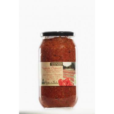 Purée de tomates séchées BIO 1kg