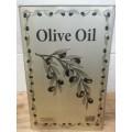 Huile d'olive 16 litres Garidis non filtrée 0