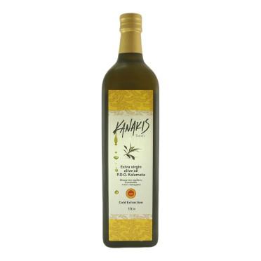 Huile d'olive Kanakis 1l