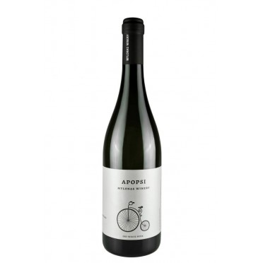 Vin blanc sec Apopsi