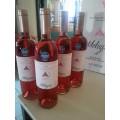 Vin rosé Melissinos Bio 1