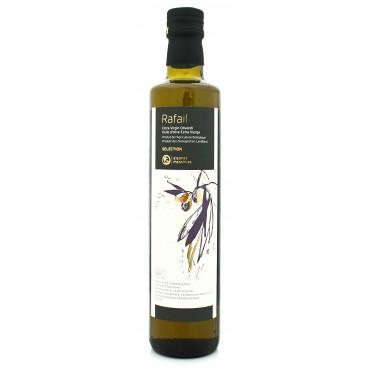 Huile d'olive Rafail BIO 500ml