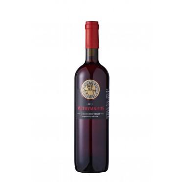 Vin rouge Chidiriotiko BIO 750ml