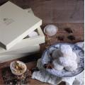 Kourabiedes noix de pécan et cannelle 3