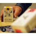 Savon naturel à l'huile d'olive Bio au miel et au thym 3