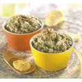Recette du caviar d'aubergine fumé à la moutarde forte - source : 750g.com 0