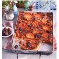 Recette de la pizza aux anchois et tomates séchées 0