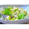 Recette de la salade Anemos 0