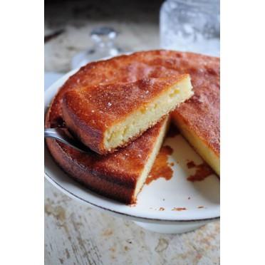 Recette du gâteau au yaourt et à l'huile d'olive
